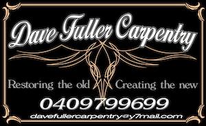 Dave Fuller Carpentry