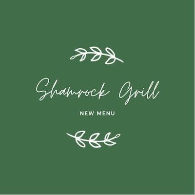 shamrock grill